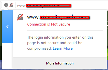 Fully Secure Store is not Optional Anymore  Will new Chrome