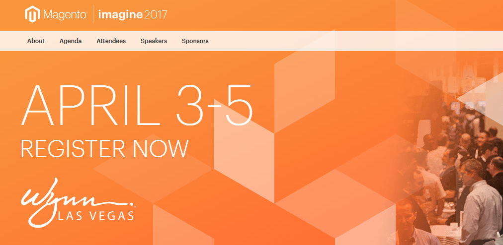 Meet FinestShops at Magento Imagine 2017 Conference in Las Vegas!