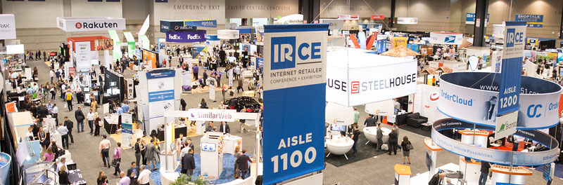 Meet FinestShops at IRCE 2017 Conference in Chicago!