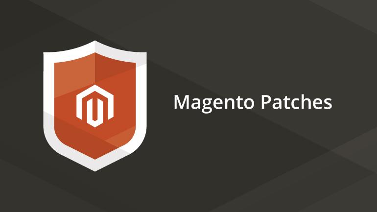 New Magento Security Releases (May 31, 2017)